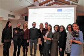 European Project for the Promotion of Healthy Lifestyles
