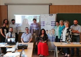 European Project on Palliative Cares