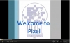 This video presents Pixel. The video starts with a view of Florence, in Italy, where Pixel site is based and  continues with the presentation of Pixel offices and Pixel staff at work. The main activities carried out by Pixel are also presented.