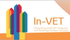 InVET - Preventing initial VET dropouts and fostering trainees' inclusion