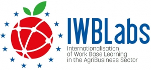 IWBLabs - Internationalization of Work Based Learning in the Agri-Business Sector