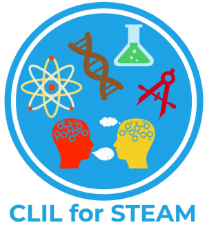 CLIL4S - CLIL for STEAM